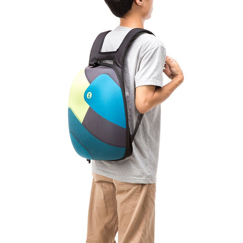 Shell Backpack