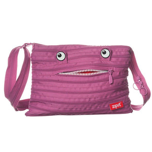 Monster Shoulder Bag