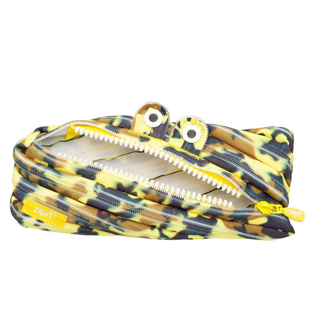 Camo Monster Pouch