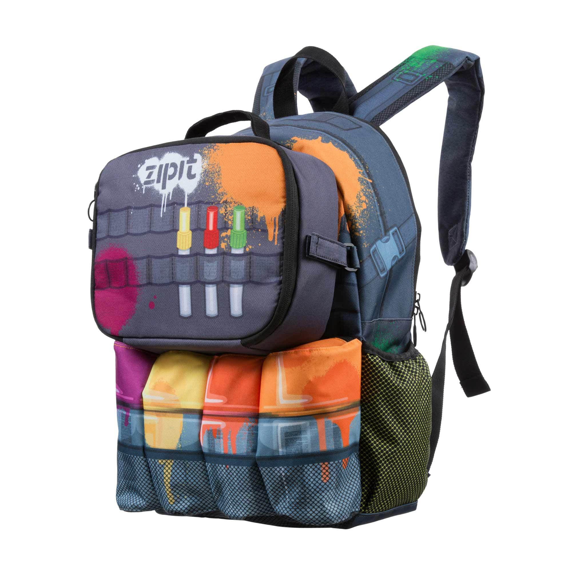 Smart Pencil Cases And Bags For Cool Students 10