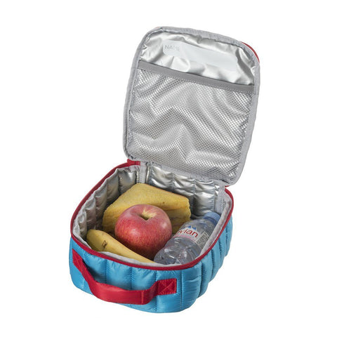 Puffer Lunch Bag Lunch Bag ZIPIT