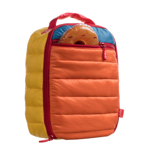 Puffer Lunch Bag