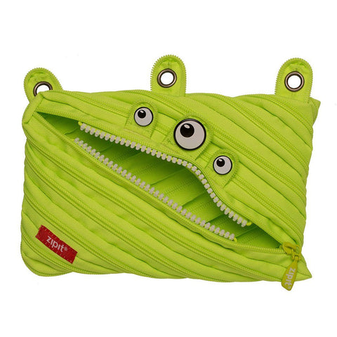 Monster 3 Ring Pouch
