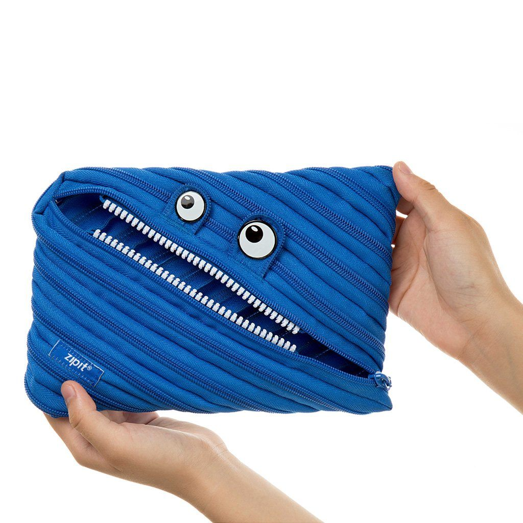 Monster Jumbo Pouch