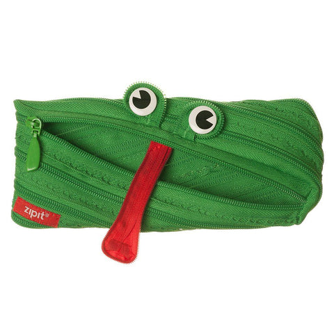 Animals Pouch 3-Pack (Bunny, Chicken, Frog)