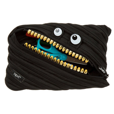 Grillz Jumbo Pouch Big Pencil Case ZIPIT