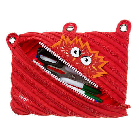 Monstar 3 Ring Pouch