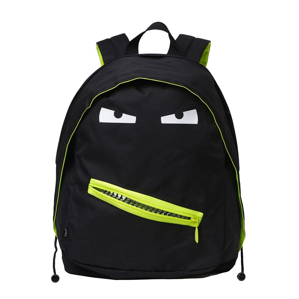 Grillz Backpack