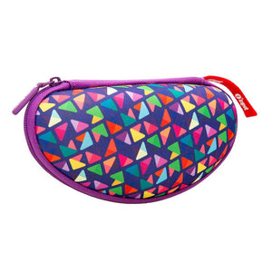 Colorz Glasses Case Glasses Case ZIPIT Purple Tri