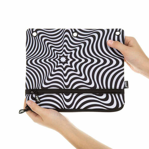 Illusion 3 Ring Pouch
