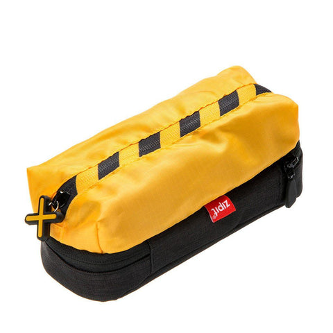 Metro Pencil Case Pencil Case ZIPIT Metro Yellow