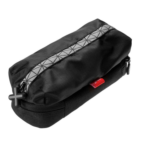 Metro Pencil Case Pencil Case ZIPIT Metro Black