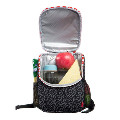 Wildlings Lunch Bag with Straps