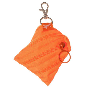 Neon Mini Pouch Mini Pouch ZIPIT Crazy Orange