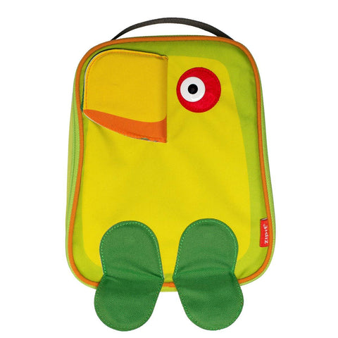 Animals Lunch Bag Lunch Bag ZIPIT
