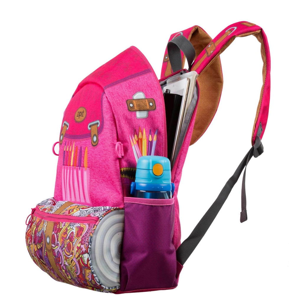 508c0623361a Adventure Backpack   Lunch Bag Combo – ZIPIT