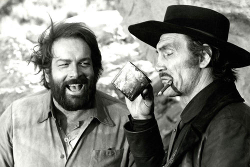 Bud Spencer - Amigo