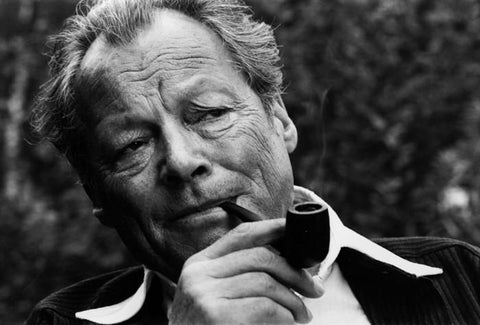 Willy Brandt II
