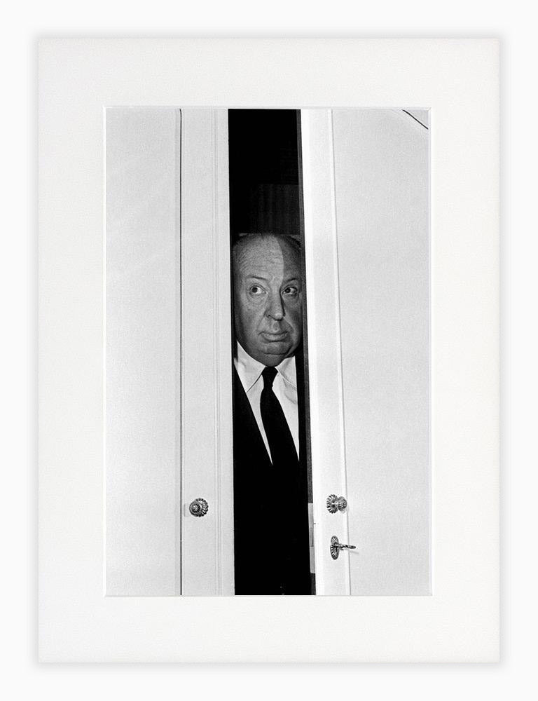 Alfred Hitchcock 1968