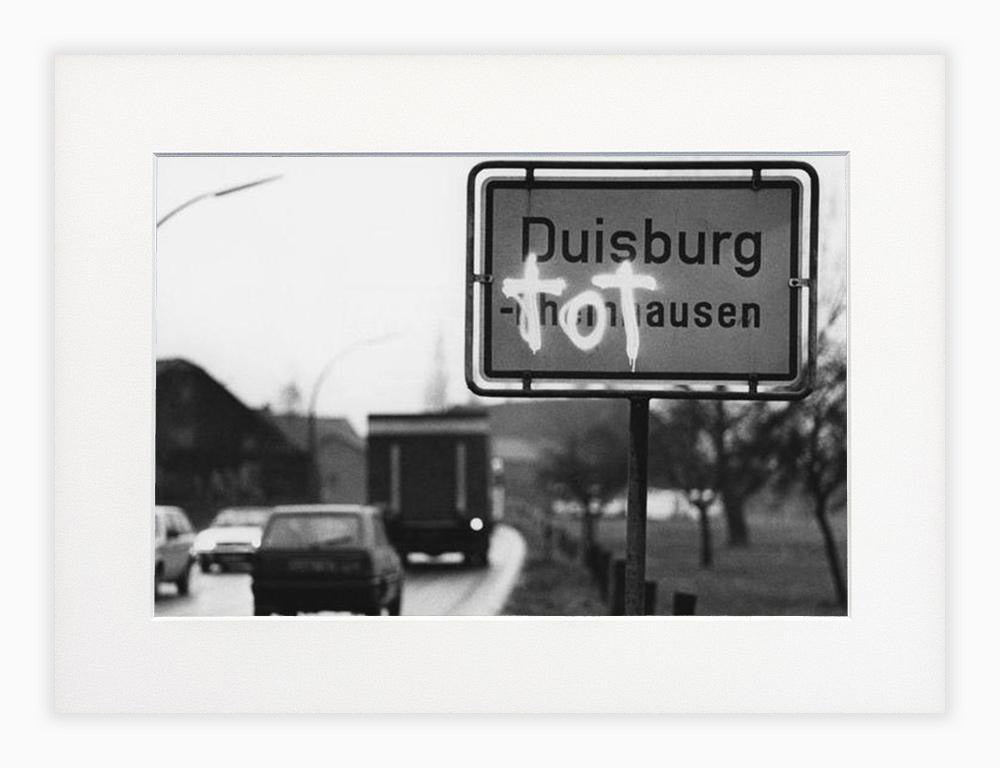 Duisburgs Tod