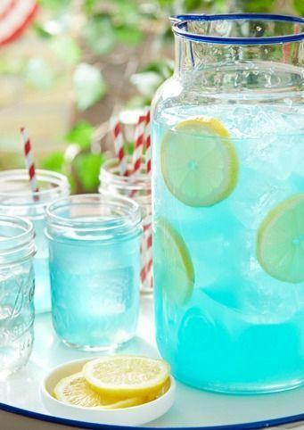 Blumond Lemonade