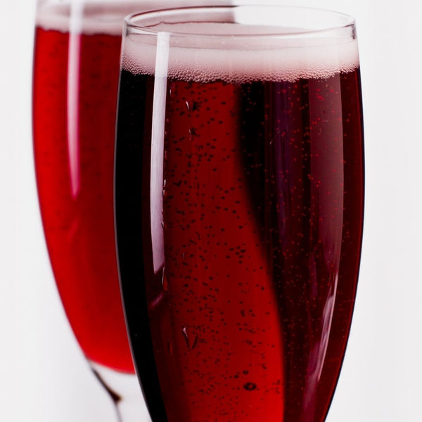 Perlé Sparkling Red Sparkling wine, 750ml, 11.0% abv Saraceni Wines