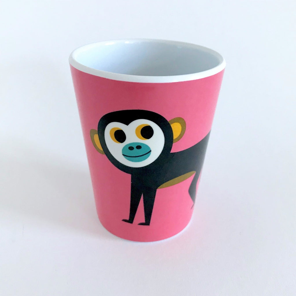 Omm Design Monkey Cup