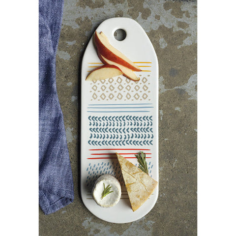 Danica Studio People Person Cheese Board