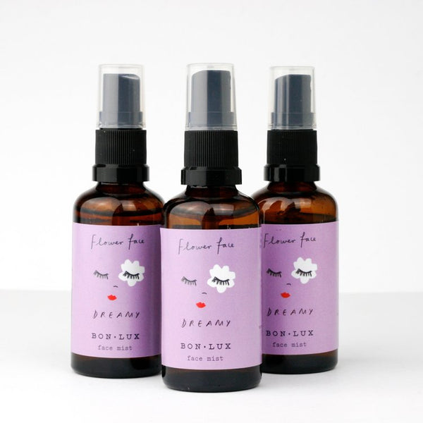 Bon Lux Flower Face Dreamy Face Mist