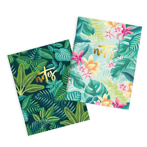 Fox & Fallow Costa Rica Notebook Set