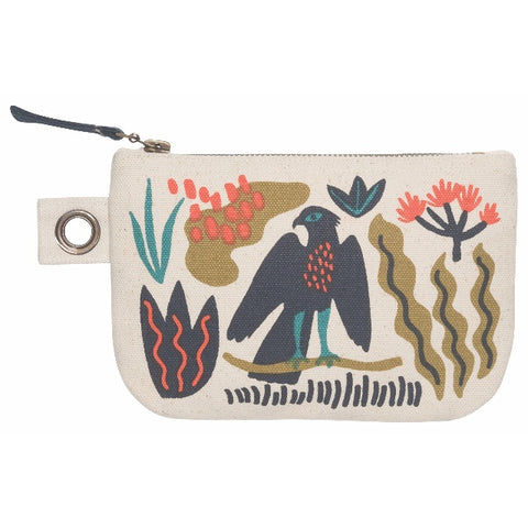 Danica Studio Empire Small Zipper Pouch