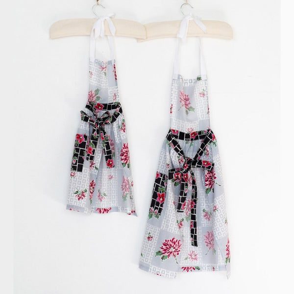 Lazybones Milly Apron Kit - Adult