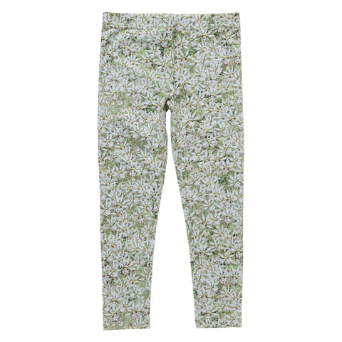 May Gibbs X Kip&Co Petals Jersey Kids' Leggings