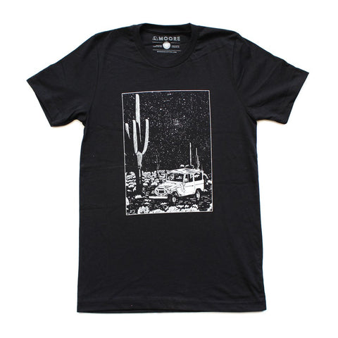 Moore Collection Desert Cruiser Tee