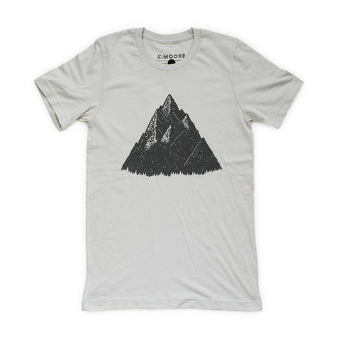 Moore Collection High Peak Tee
