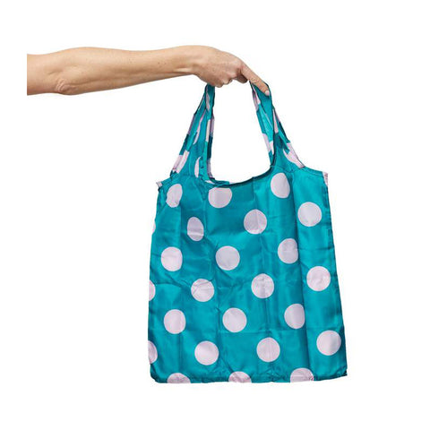 Project Ten Pocket Shopper Polka Dot