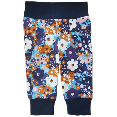 Duns Flower Pants