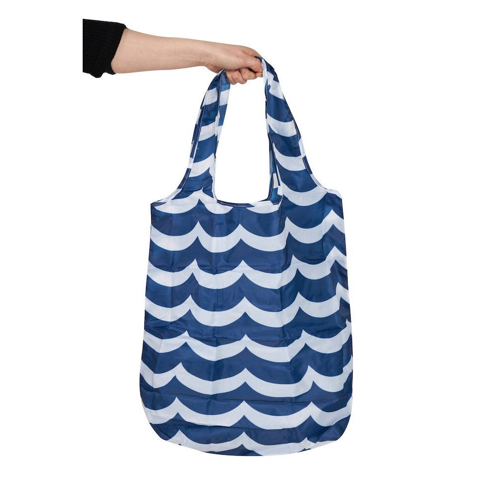 Project Ten Large Pocket Shopper Wave