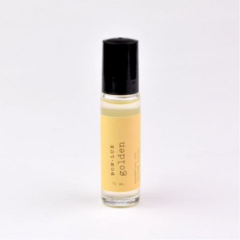 Bon Lux Golden Roll On Perfume