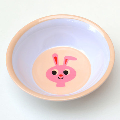 Omm Design Bunny Bowl