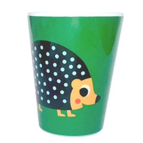 Omm Design Hedgehog Cup