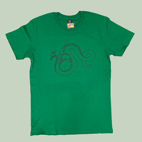 Ruck Rover Two Headed Snake Tee