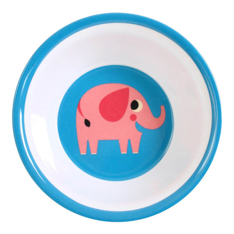 Omm Design Elephant Bowl