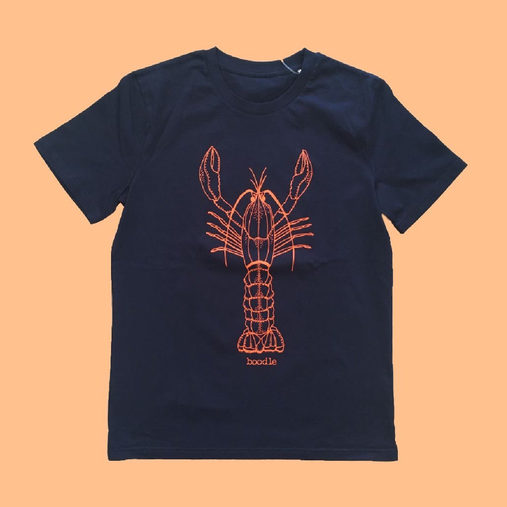 Boodle Lobster Tee