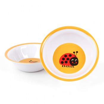 Omm Design Ladybird Bowl