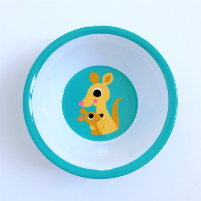 Omm Design Kangaroo Bowl
