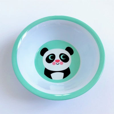 Omm Design Panda Bowl