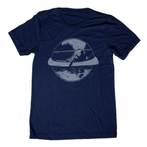 Moore Collection Canoe Tee