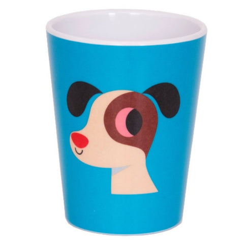 Omm Design Dog Cup
