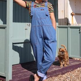 denim overalls buy perth